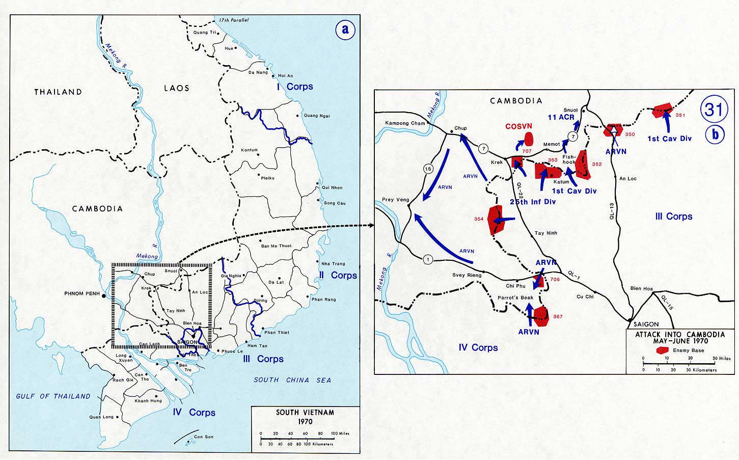 40 Years Today A Vietnam War Timeline Page 122